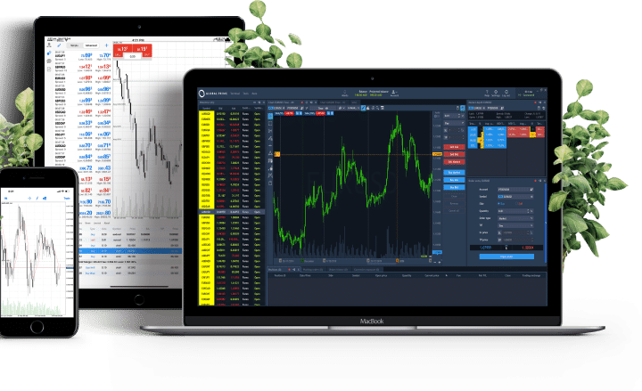 Global Prime Trading Technology